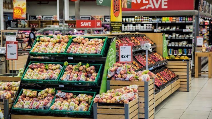 Como Economizar nas Compras do Supermercado